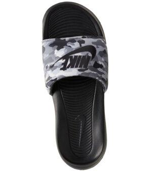 Nike Victori One Camo Print Slide