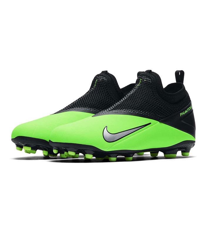 Nike Phantom Vision 2 Academy DF FG Football Boots