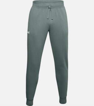 Under Armour Rival Cotton Jogging Pants