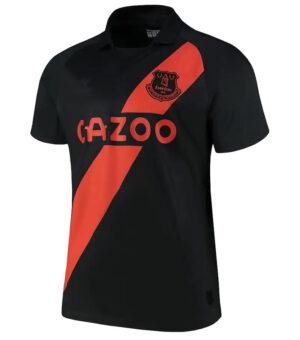 Everton Away Jersey 2021/22