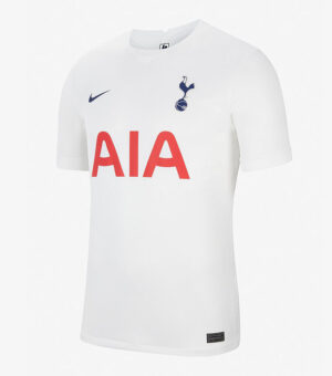 Tottenham Hotspur 2021/22 Home Jersey