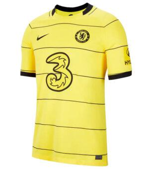 Chelsea FC 2021/22 Away Jersey