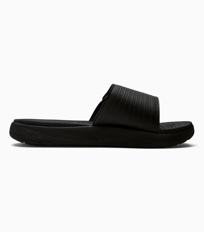 Puma Softride Slides Black left